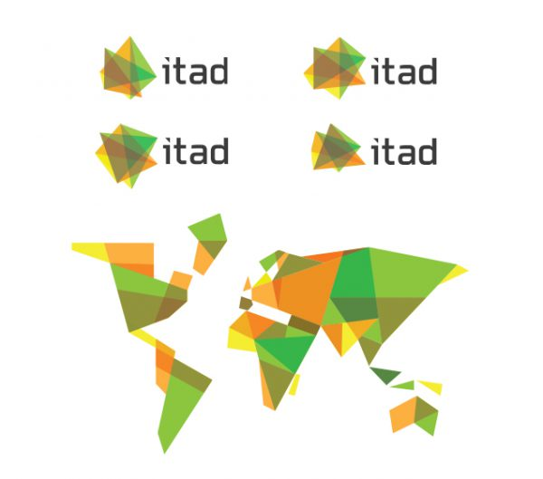 Itad logos and maps