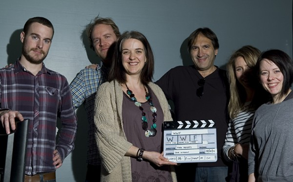 WWF & Neo team who made the Cerrado video