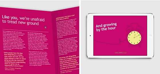 Girlguiding _ leaflet 2
