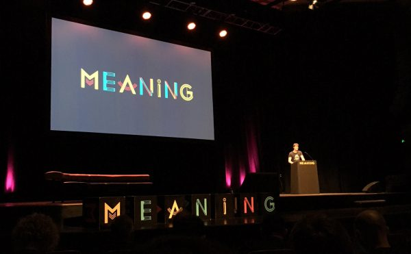 Neo at Meaning 2017